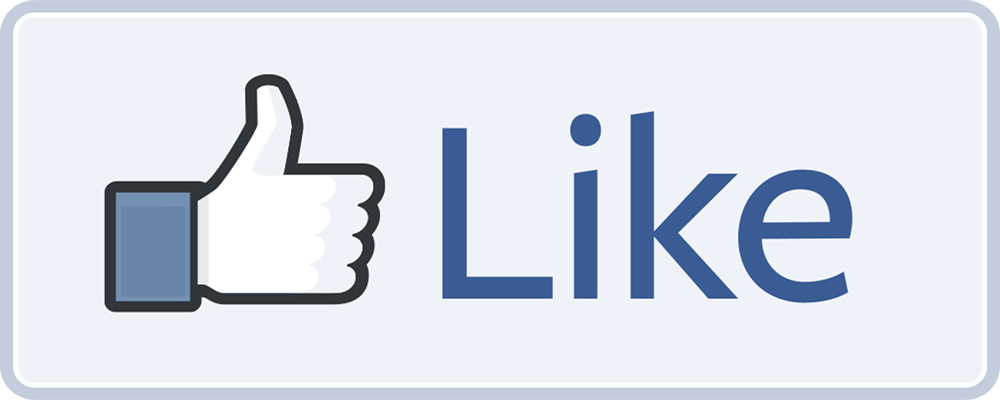 The Gallery For Gt Facebook Like Logo